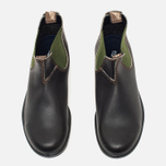 Ботинки Blundstone 519 Stout Brown/Dark Green фото- 4