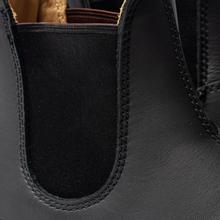 Ботинки Blundstone 566 Thermal Boots Black фото- 6