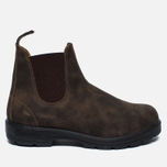 Blundstone 585 Shoes Rustic Brown photo- 0