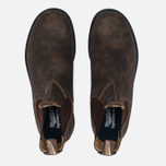 Ботинки Blundstone 585 Rustic Brown фото- 3
