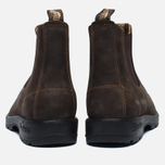 Blundstone 585 Shoes Rustic Brown photo- 4