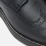 Fred Perry Northgate Boot Leather Men's Brogue Black photo- 7