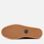 Мужские ботинки броги Fred Perry Northgate Boot Leather Tan фото- 8