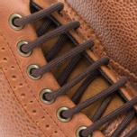 Мужские ботинки броги Fred Perry Northgate Boot Leather Tan фото- 6