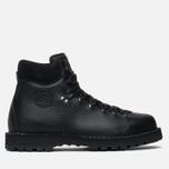 Зимние ботинки Diemme Roccia Vet Shrink Black фото- 0