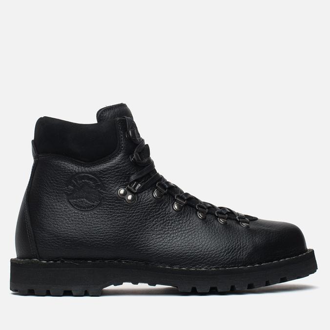 Зимние ботинки Diemme Roccia Vet Shrink Black