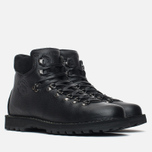 Зимние ботинки Diemme Roccia Vet Shrink Black фото- 1