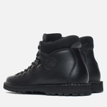 Зимние ботинки Diemme Roccia Vet Shrink Black фото- 2