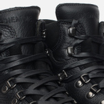 Зимние ботинки Diemme Roccia Vet Shrink Black фото- 5