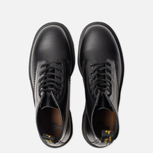 Ботинки Dr. Martens 101 Smooth Black фото- 1