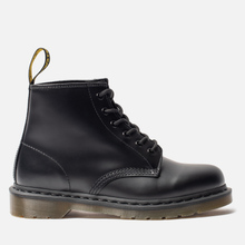Ботинки Dr. Martens 101 Smooth Black фото- 3