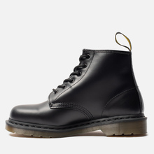Ботинки Dr. Martens 101 Smooth Black фото- 5