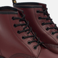 Ботинки Dr. Martens 101 Smooth Cherry Red фото - 5