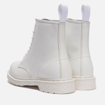 Ботинки Dr. Martens 1460 Mono Smooth 8 Eye White фото- 2
