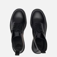 Ботинки Dr. Martens 1460 Mono Smooth Black фото- 5