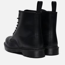 Ботинки Dr. Martens 1460 Mono Smooth Black фото- 0