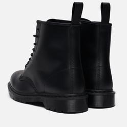 Мужские ботинки Dr. Martens 1460 Mono Smooth Black