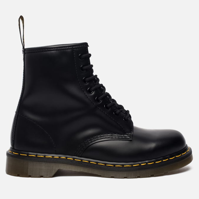 24a6de08 Ботинки Dr. Martens 1460 Smooth Black 10072004