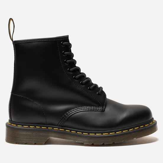 Мужские ботинки Dr. Martens 1460 Smooth Leather Black