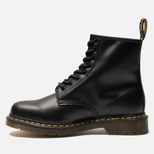 Ботинки Dr. Martens 1460 Smooth Leather Black фото- 5