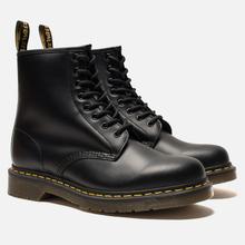Ботинки Dr. Martens 1460 Smooth Leather Black фото- 0