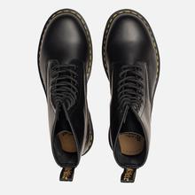 Ботинки Dr. Martens 1460 Smooth Leather Black фото- 1