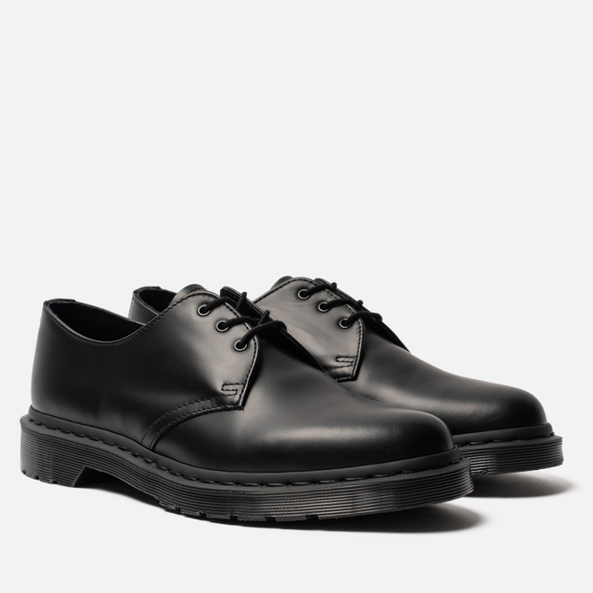 Ботинки Dr. Martens 1461 Mono Smooth Black