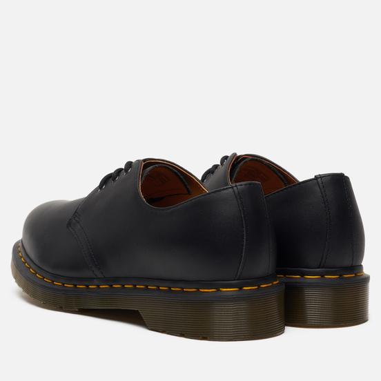 Ботинки Dr. Martens 1461 Nappa Black