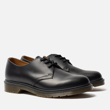 Ботинки Dr. Martens 1461 Narrow Fit Smooth Black фото- 0