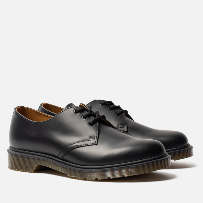 Ботинки Dr. Martens 1461 Narrow Fit Smooth Black