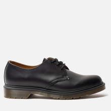 Ботинки Dr. Martens 1461 Narrow Fit Smooth Black фото- 3