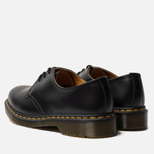 Ботинки Dr. Martens 1461 Smooth Black фото- 2
