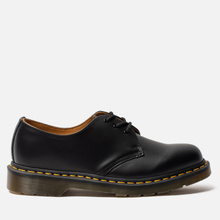 Ботинки Dr. Martens 1461 Smooth Black фото- 3