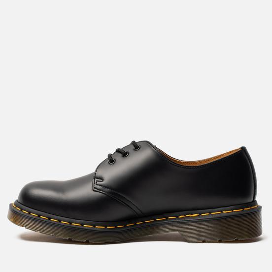 Ботинки Dr. Martens 1461 Smooth Black