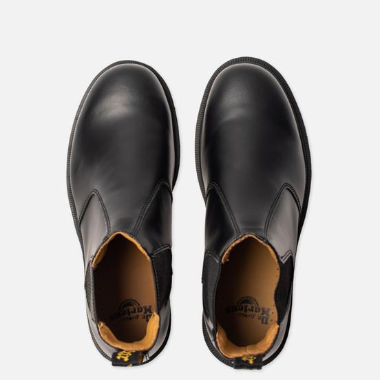 Ботинки Dr. Martens 2976 Smooth Chelsea Black