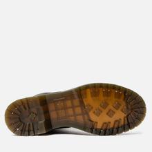 Зимние ботинки Dr. Martens Serena Fur Lined Burnished Wyoming Black фото- 4
