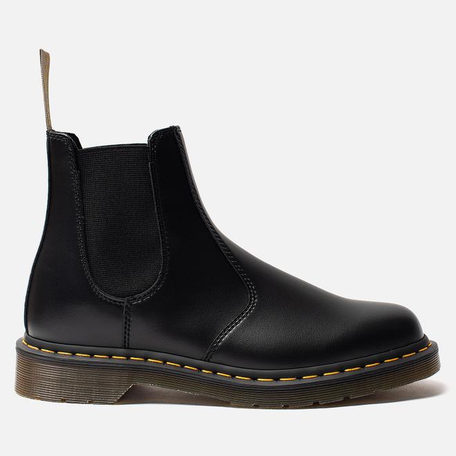 Ботинки Dr. Martens Vegan 2976 Black