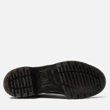 Ботинки Dr. Martens x Pleasures 1461 Teeth Black/White фото- 4