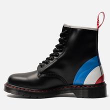 Ботинки Dr. Martens x The Who 1460 Black фото- 5