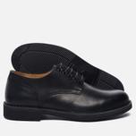Ботинки Fracap G160 Derby Leather Nebraska Black/Bologna Black фото- 2