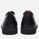 Ботинки Fracap G160 Derby Leather Nebraska Black/Bologna Black фото- 3