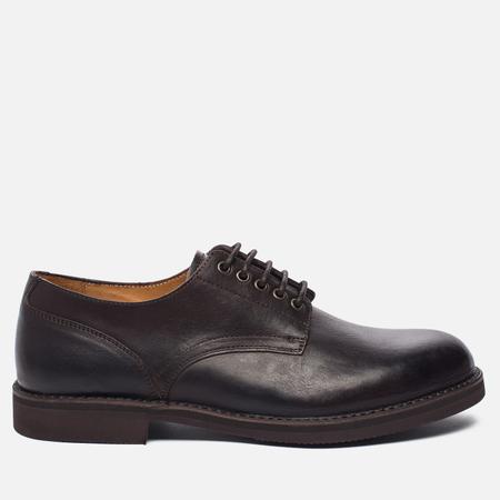 Ботинки Fracap G160 Derby Leather Nebraska Moro/Bologna Brown