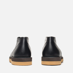 Fracap G161 Scarpa Mid Shoes Black photo- 3