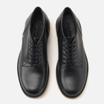 Fracap G161 Scarpa Mid Shoes Black photo- 4
