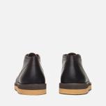 Ботинки Fracap G161 Scarpe Mid T.Moro фото- 3