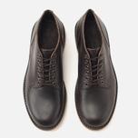 Ботинки Fracap G161 Scarpe Mid T.Moro фото- 4