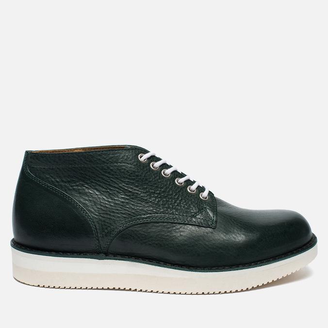 Ботинки Fracap G161 Scarpe Mid Forest/Gloxy White