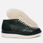 Ботинки Fracap G161 Scarpe Mid Forest/Gloxy White фото- 1