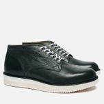 Ботинки Fracap G161 Scarpe Mid Forest/Gloxy White фото- 2