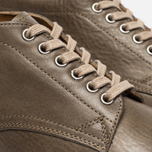 Ботинки Fracap G161 Scarpe Mid Grey/Gloxy White фото- 5